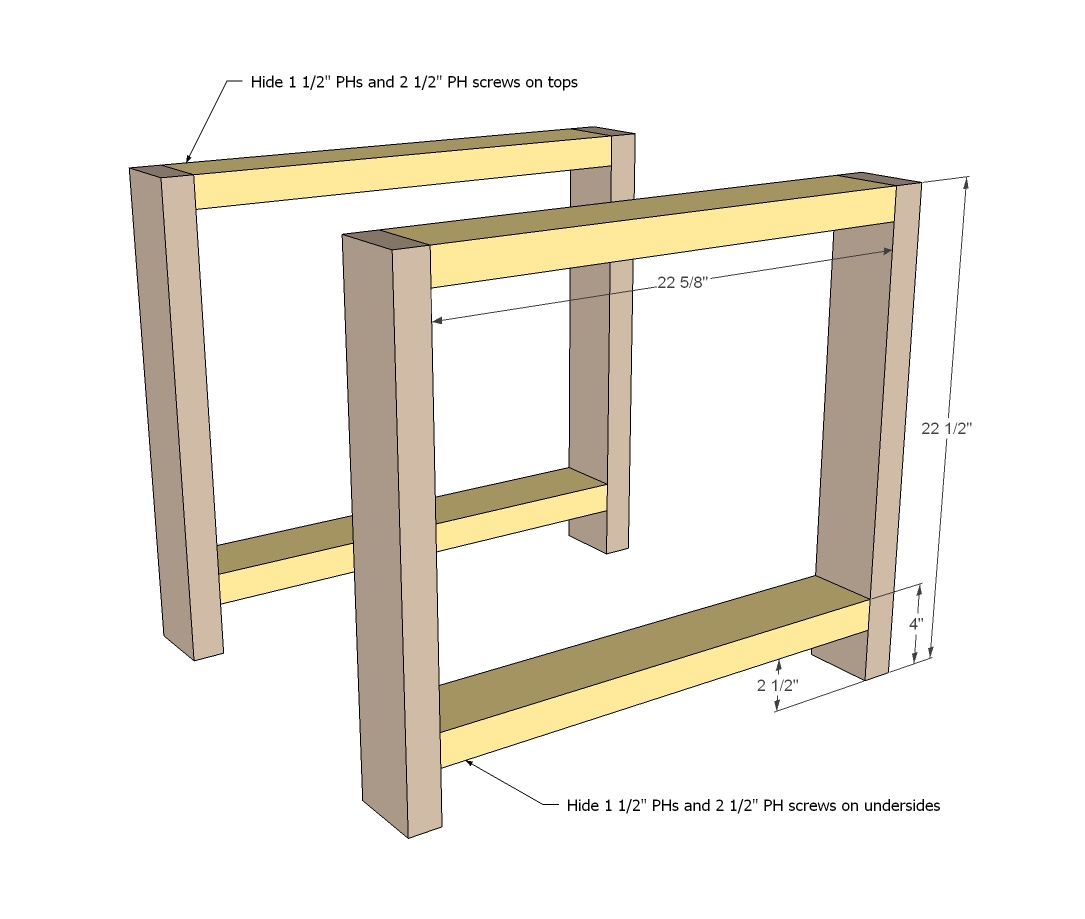 Diy End Tables Plans End Table Woodworking Plans Woodshop Plans