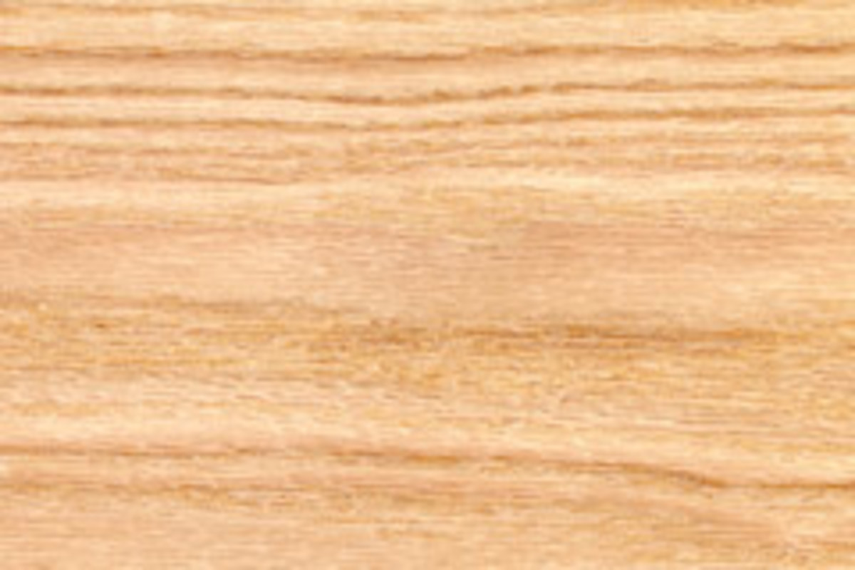 Oak Plywood Red Or White Oak Sales Gain Strength Woodshop News