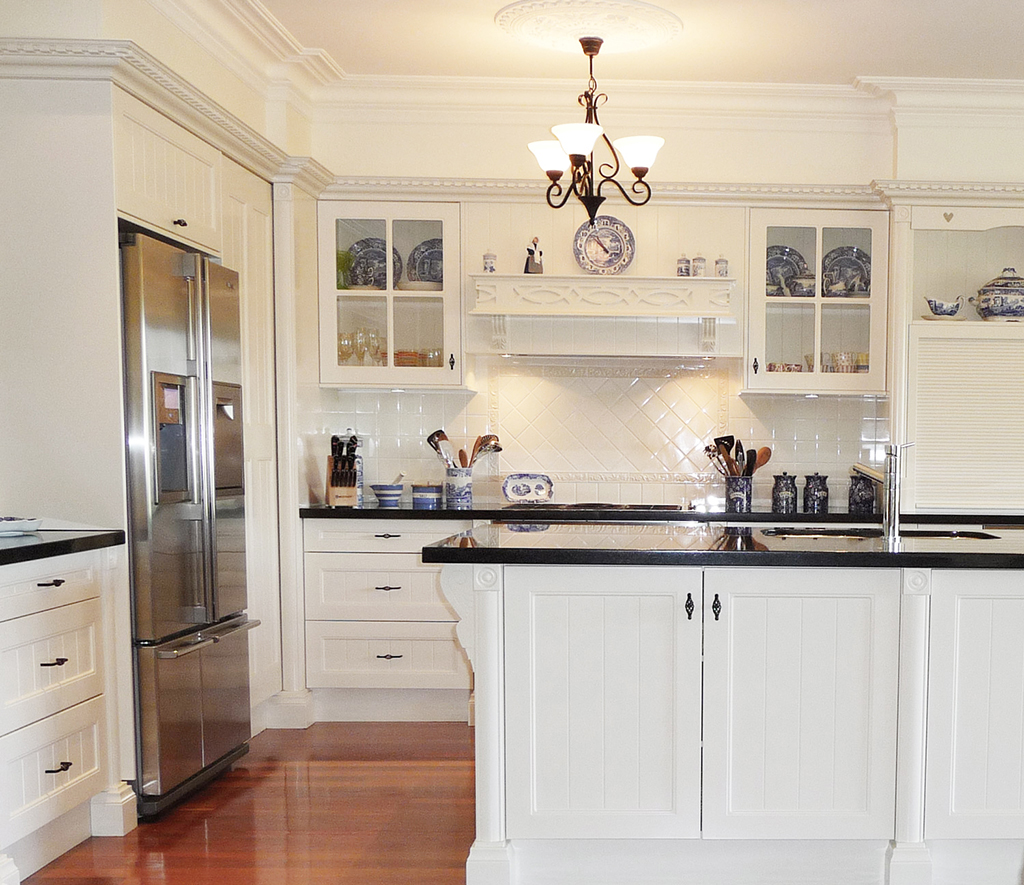 Styles Of Kitchen How To Enhance My Iconic Queenslander Kitchen Style