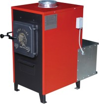 Fire Chief Indoor Wood Furnaces by Obadiah's Woodstoves