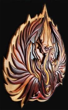 phoenix side view