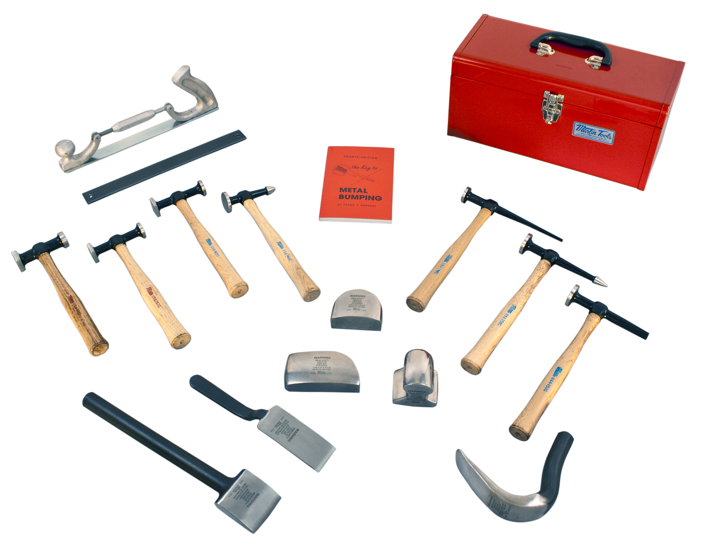 Tools Auto Martin Tools Sets By Woodward Fab