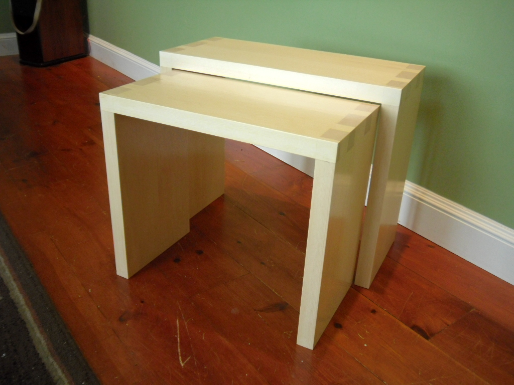 Kitchen Cabinet Refacing Nova Scotia Nesting Side Tables