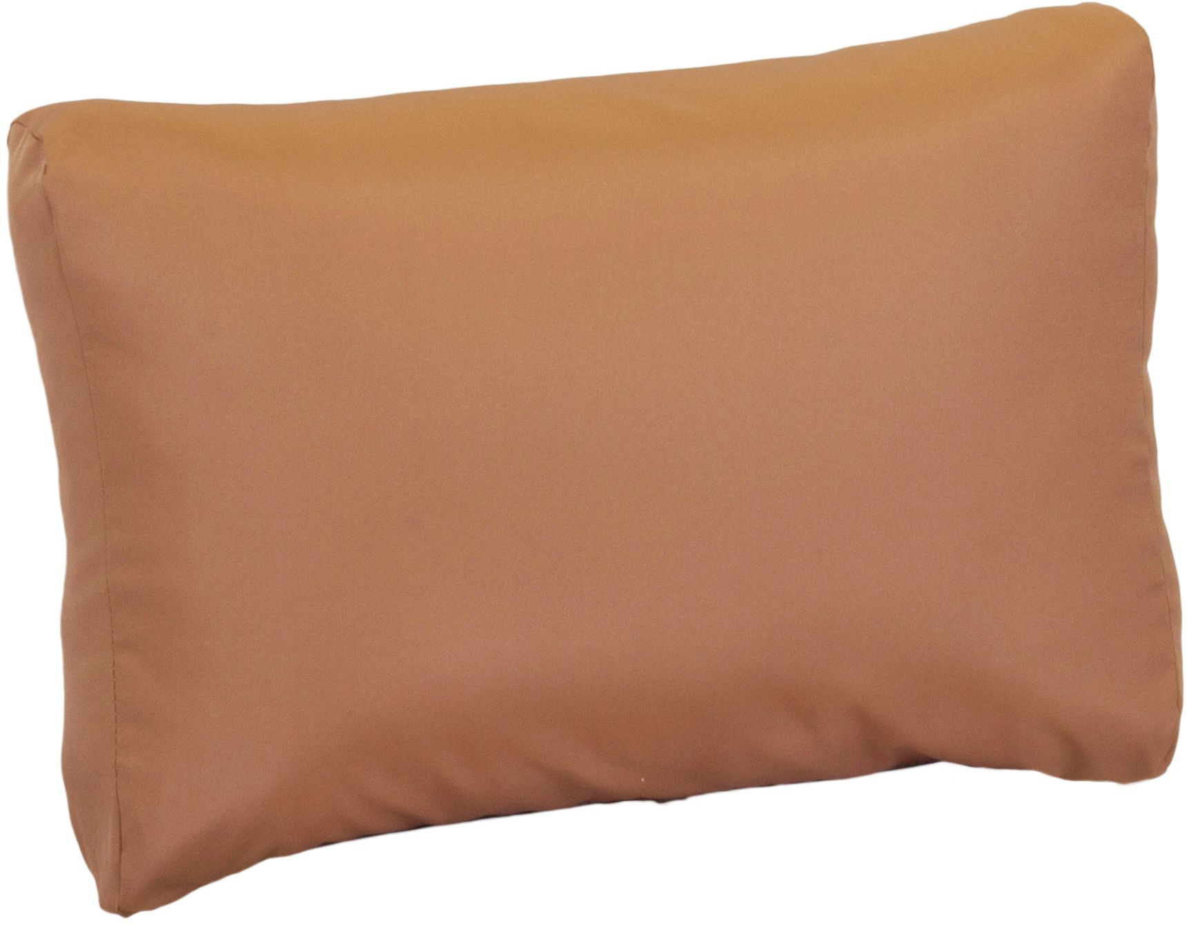 Outdoor Kissen 40 X 40 Back Cushion For Palette Sofas Approx 60 X 40 Cm Made Of Water Repellent 100 Polyester In Sand