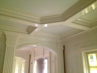 Coffered Ceilings | WoodWell