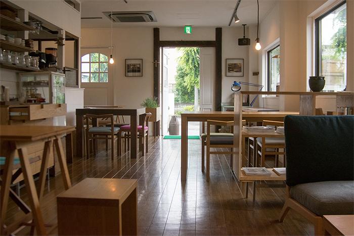 kousha 飯高幸作 Cafe 陶芸