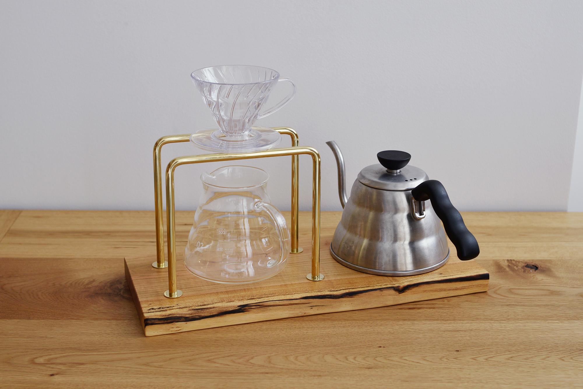 kittaki coffee drip stand NO,004