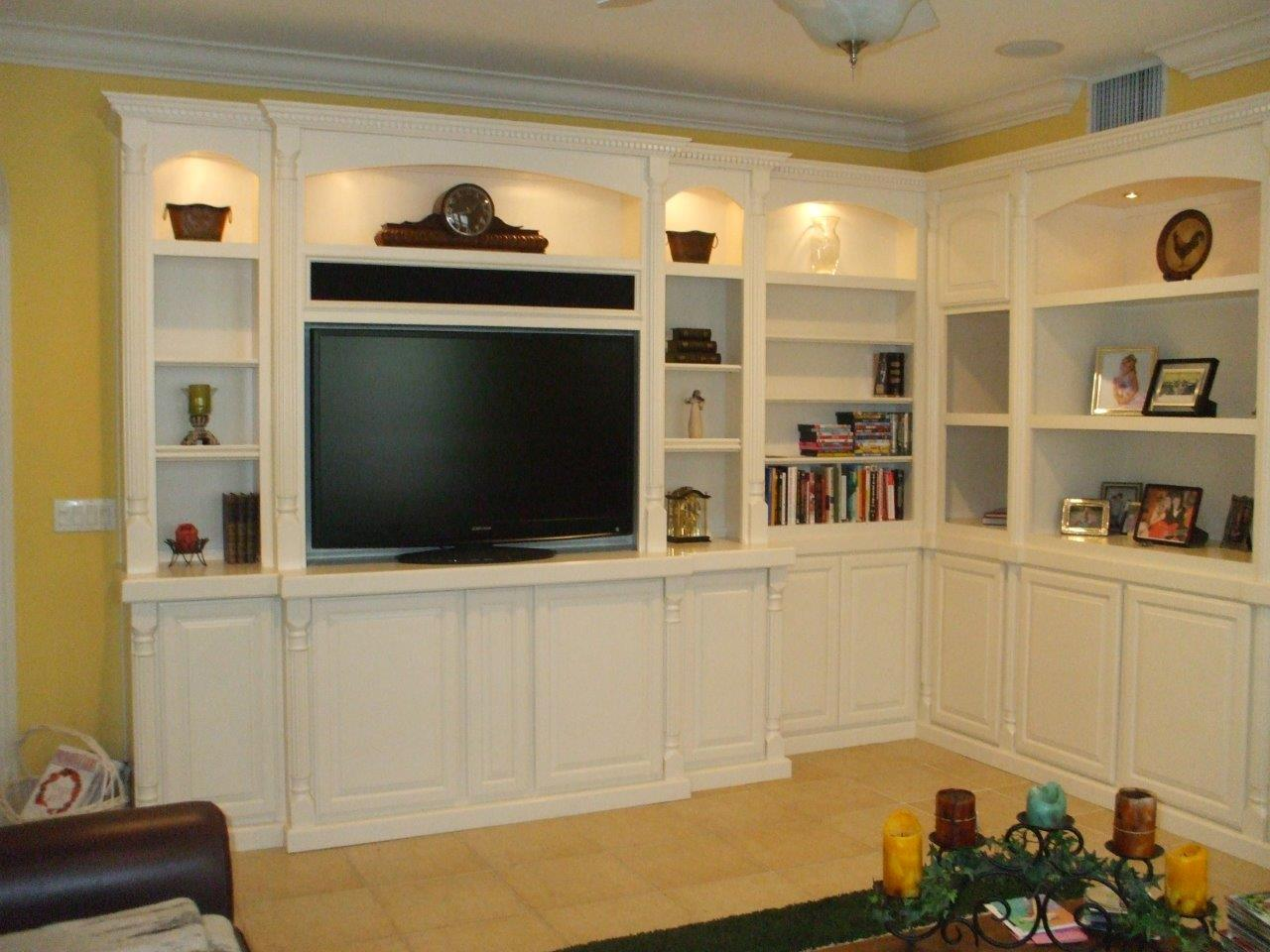 Unique Wall Unit Designs Other Cabinet Options Woodwork Creations
