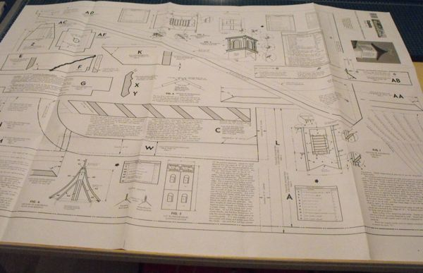 Cupola Vintage Woodworking Plan - WoodworkersWorkshop
