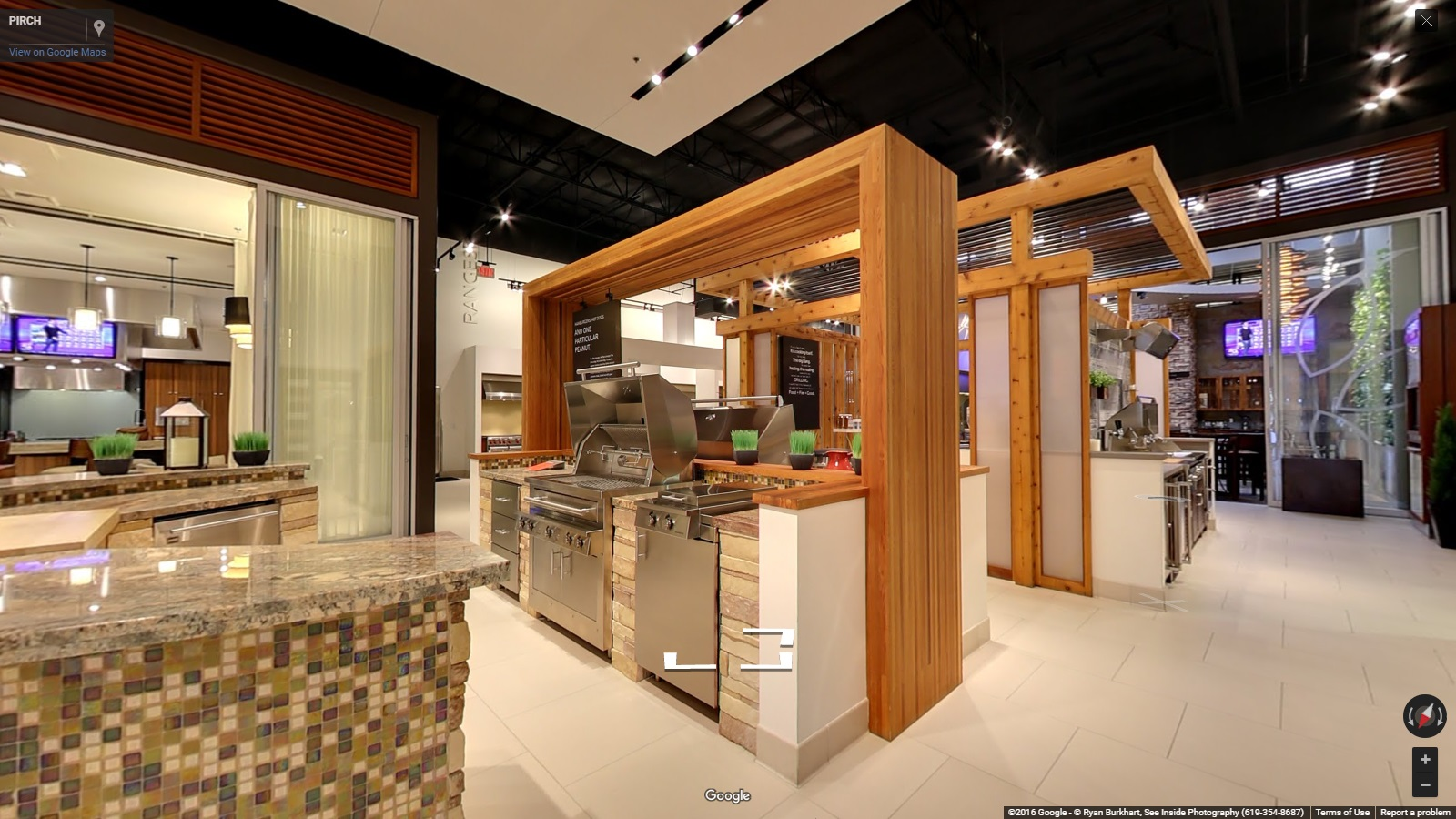 Kitchen And Bath Design Education Pirch Ramps Up Luxury Kitchen And Bath Showroom For
