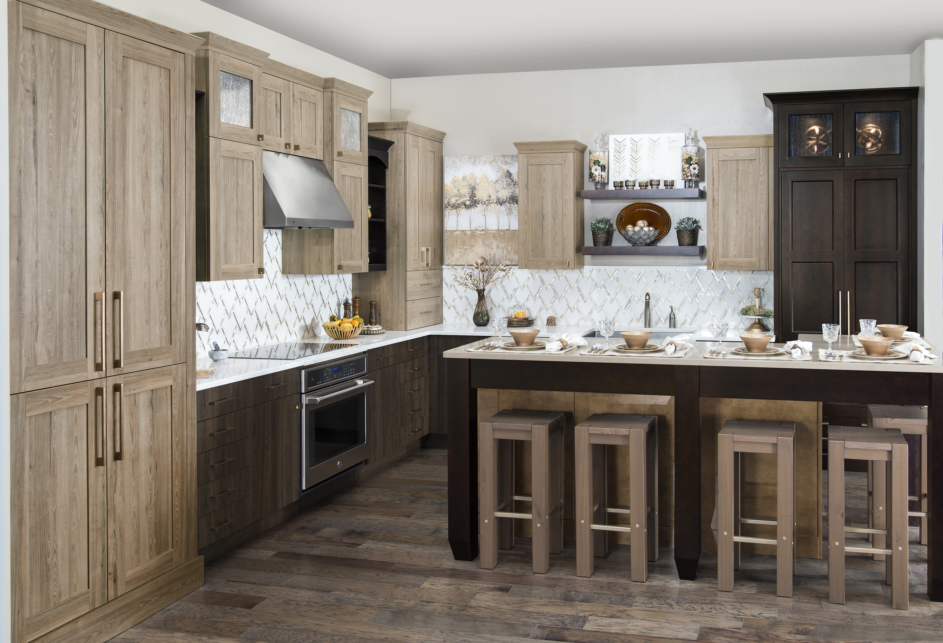 Cabinetry Orlando Cabinets In Resurgence At Kbis Ibs Show Woodworking Network