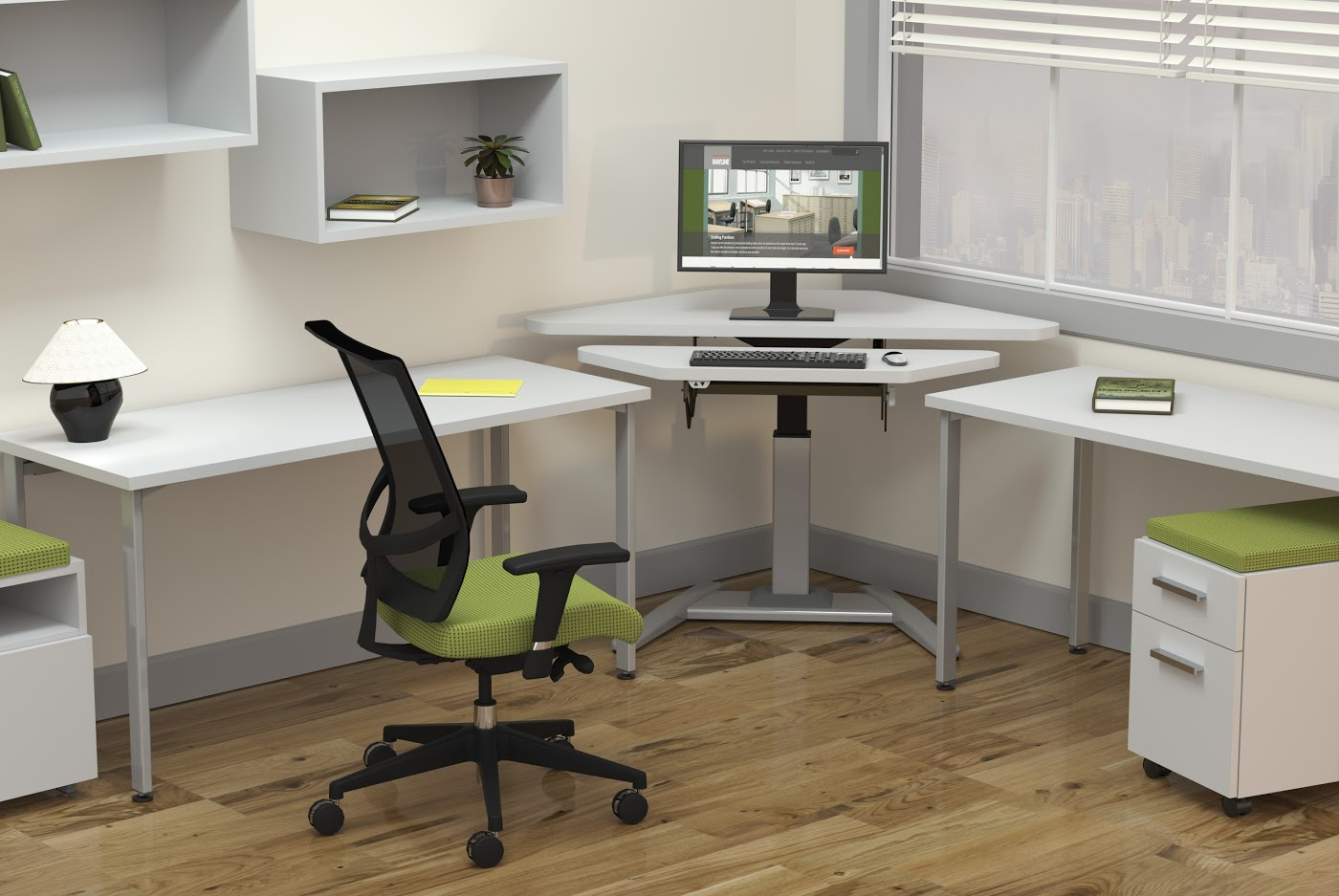 Buy Office Safco Acquires Mayline Office Furniture Second Buy This Year