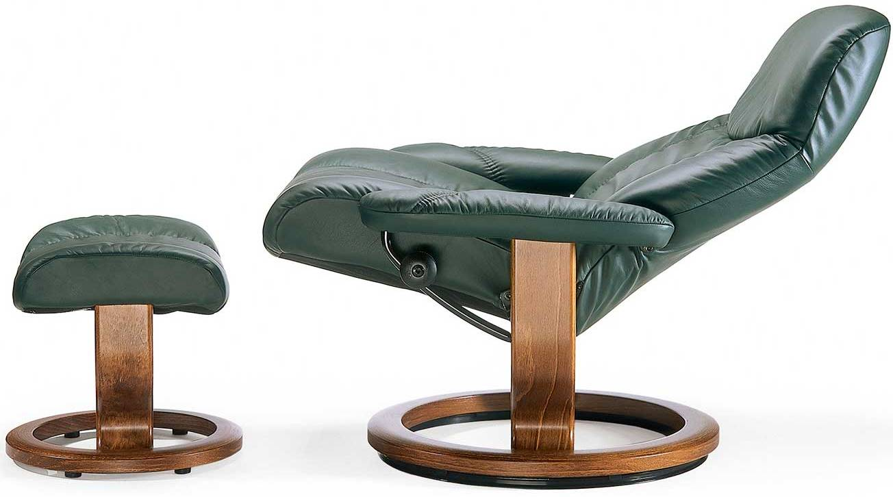 Stressless Video Ekornes Custom Seating Debuts During High Point Market