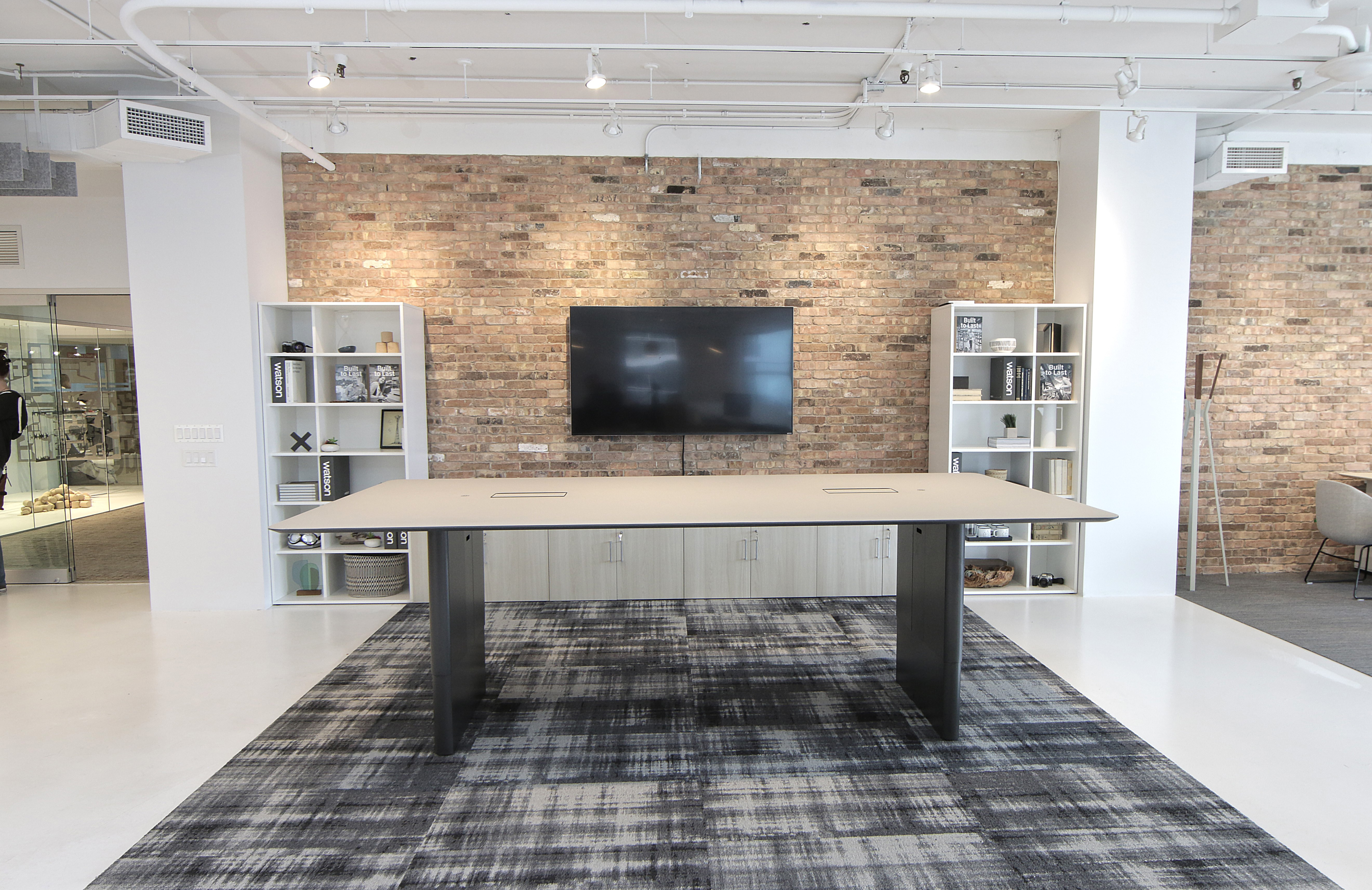 Porcelanosa Kitchen Cabinets Spain S Porcelanosa Covers Texas Cabinetry Store With Countertops