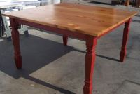 21 Amazing Woodworking Kitchen Table Plans | egorlin.com