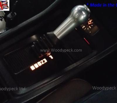 Auto Shifter LED Illumination