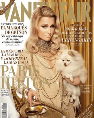 Paris Hilton Dog Mansion 3