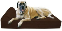 Big Barker Pillow Top Orthopedic Dog Beds for Large and ...