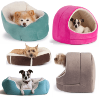 For Small Dogs Only: BIG Sale on Super CUTE Beds and ...