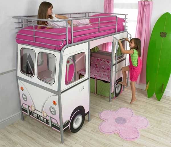 Ikea Kids Storage 20 Innovative Designs Inspired By Vw Bus