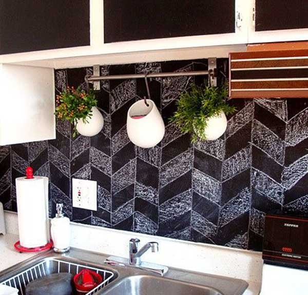 cost diy kitchen backsplash ideas tutorials hgtv cheap kitchen backsplash ideas diy kitchen backsplash ideas