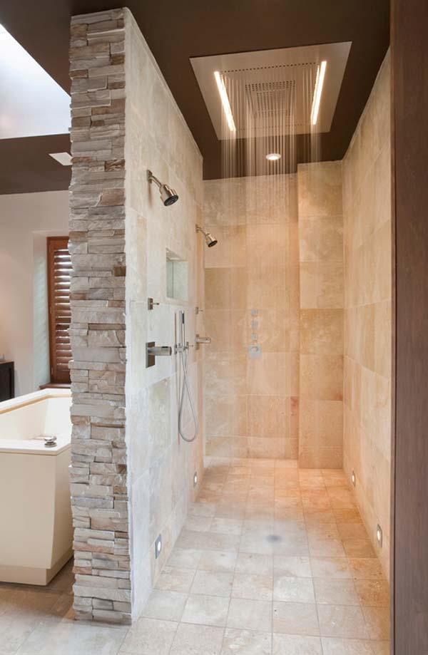 27 Must See Rain Shower Ideas For Your Dream Bathroom Amazing Diy Interior Home Design