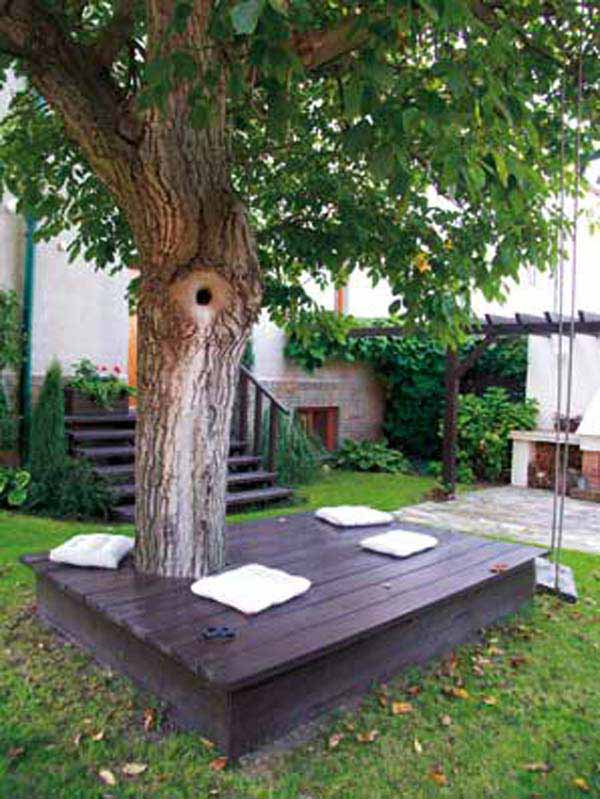 Grillecke Garten 26 Awesome Outside Seating Ideas You Can Make With