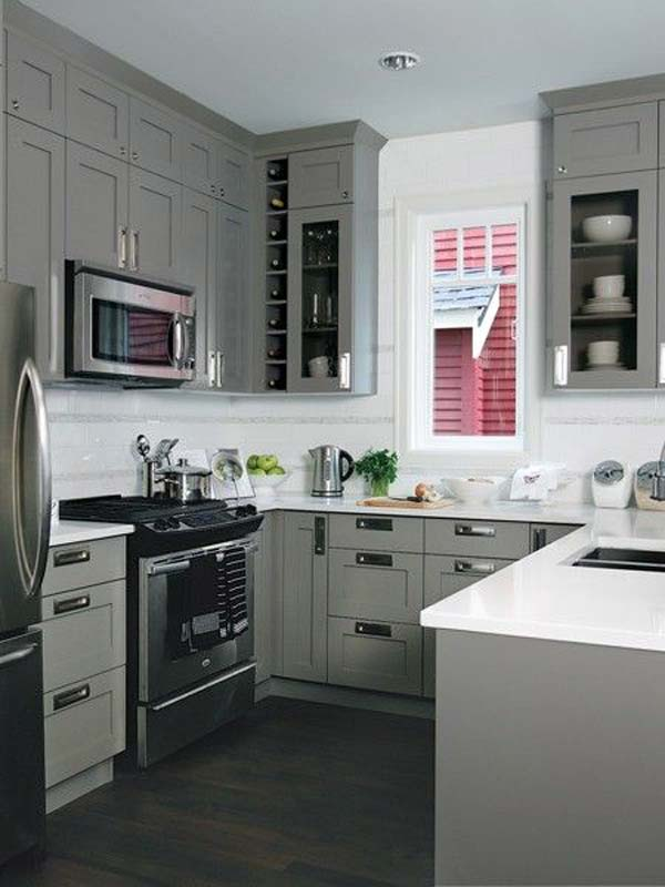 shaped kitchen remodeling small shaped kitchen design kitchen interior