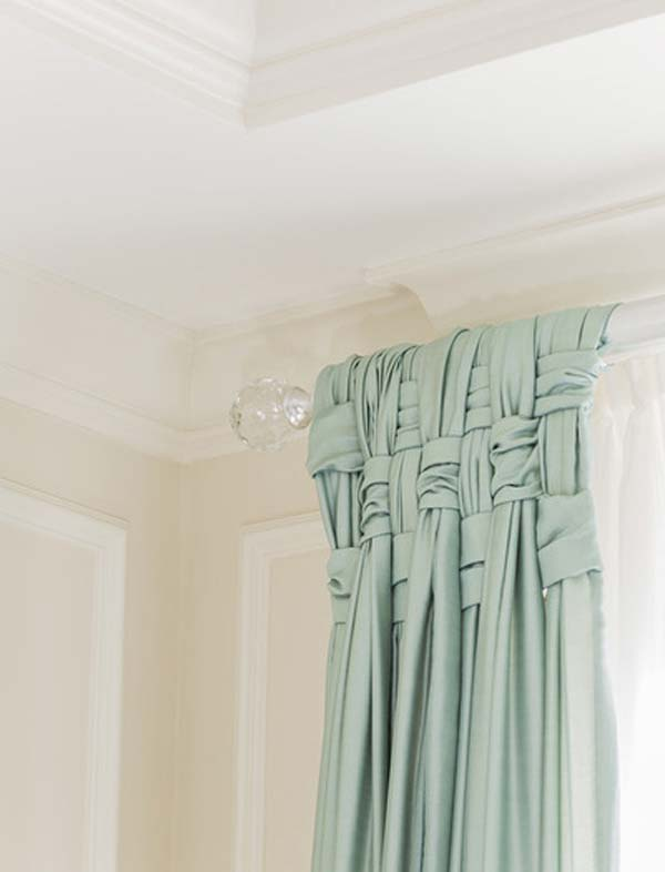 Como Decorar Mi Porche The Most 22 Cool No-sew Window Curtain Ideas