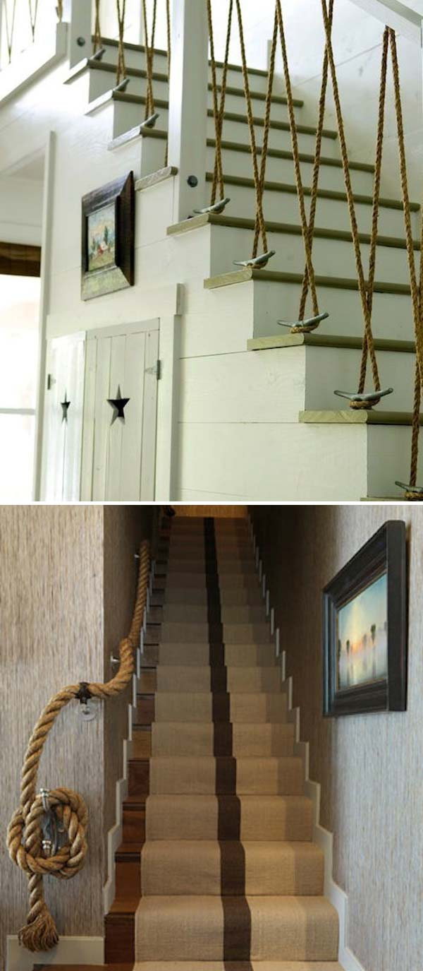 Interior Staircase Ideas Fresh Cool Ideas To Decorate Your Staircase Space