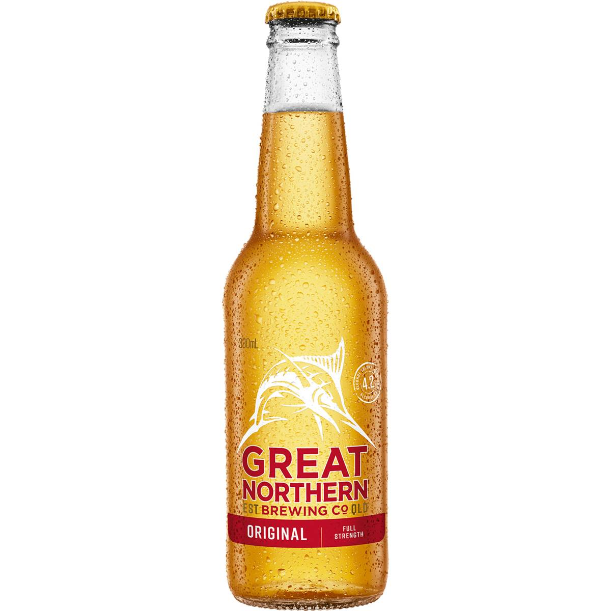 Woolworths Track Order Low Carb Beer