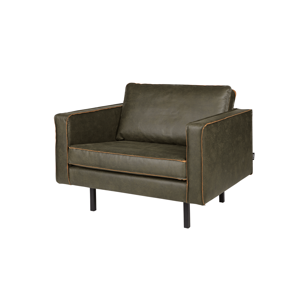Tafelblad Kurk Be Pure - Rodeo Fauteuil Army