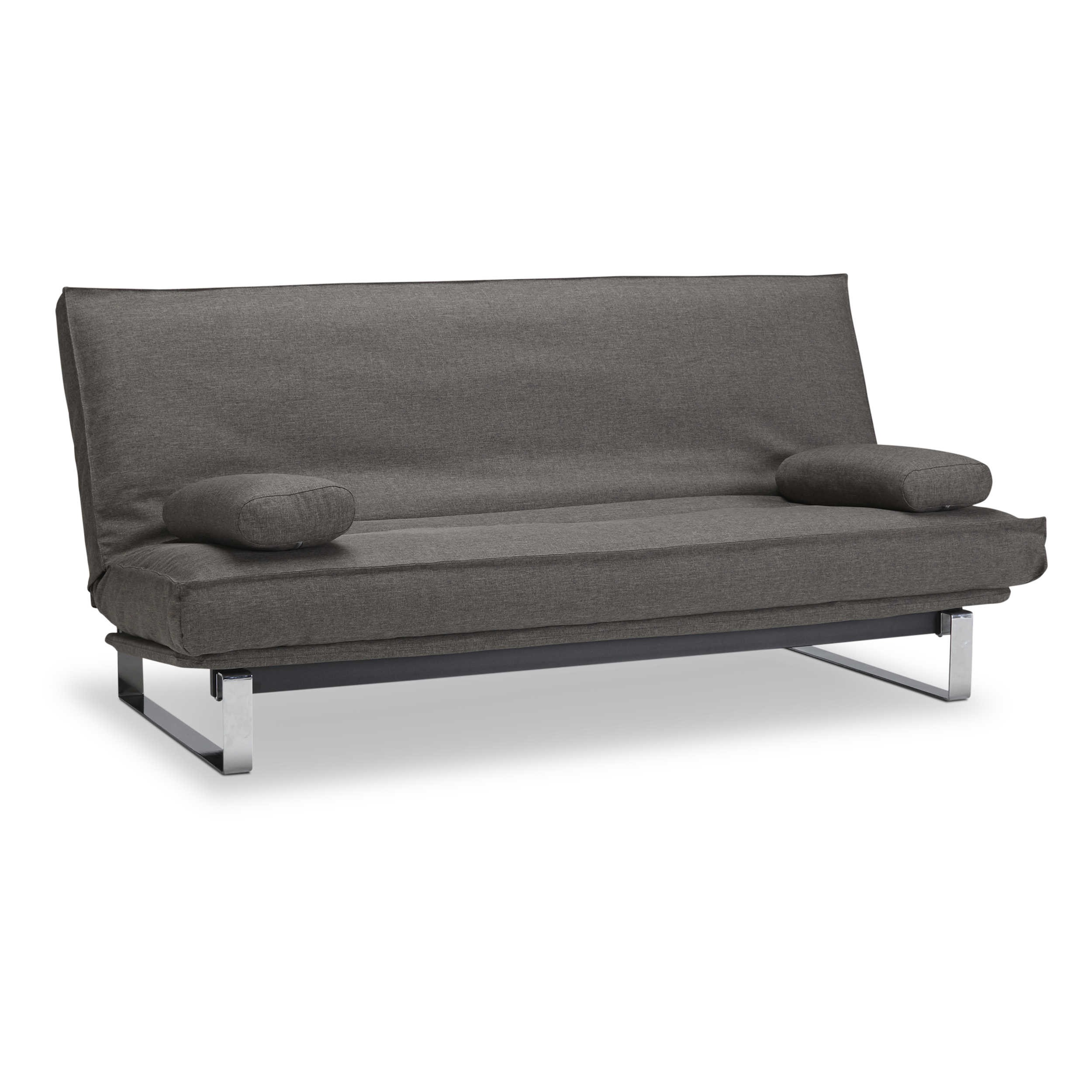 Innovation Schlafsofa Innovation Schlafsofa Minimum Anthrazit Stoff Online