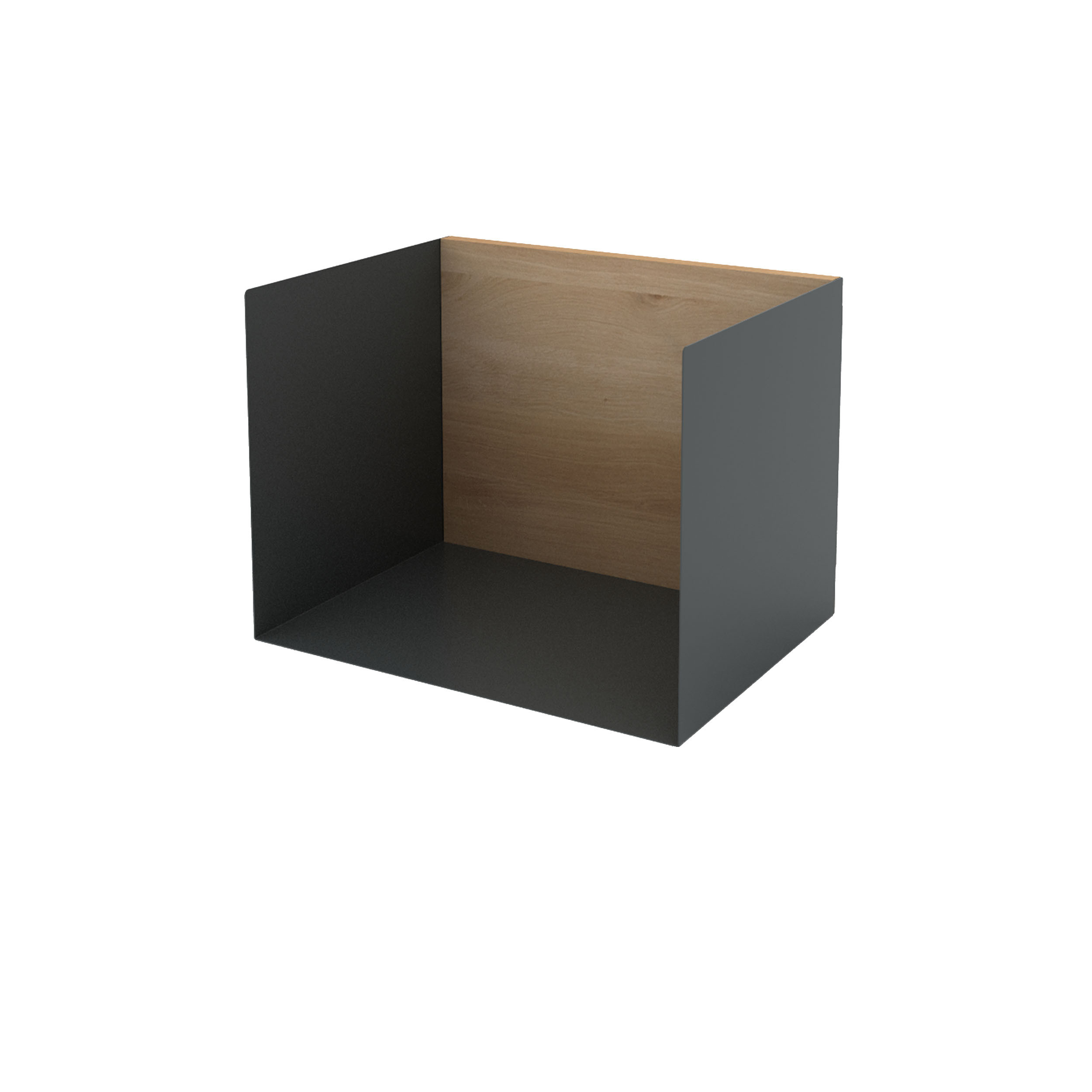 Regal Shelfy U Shelf Regal A046488 003 Online Kaufen Bei Woonio