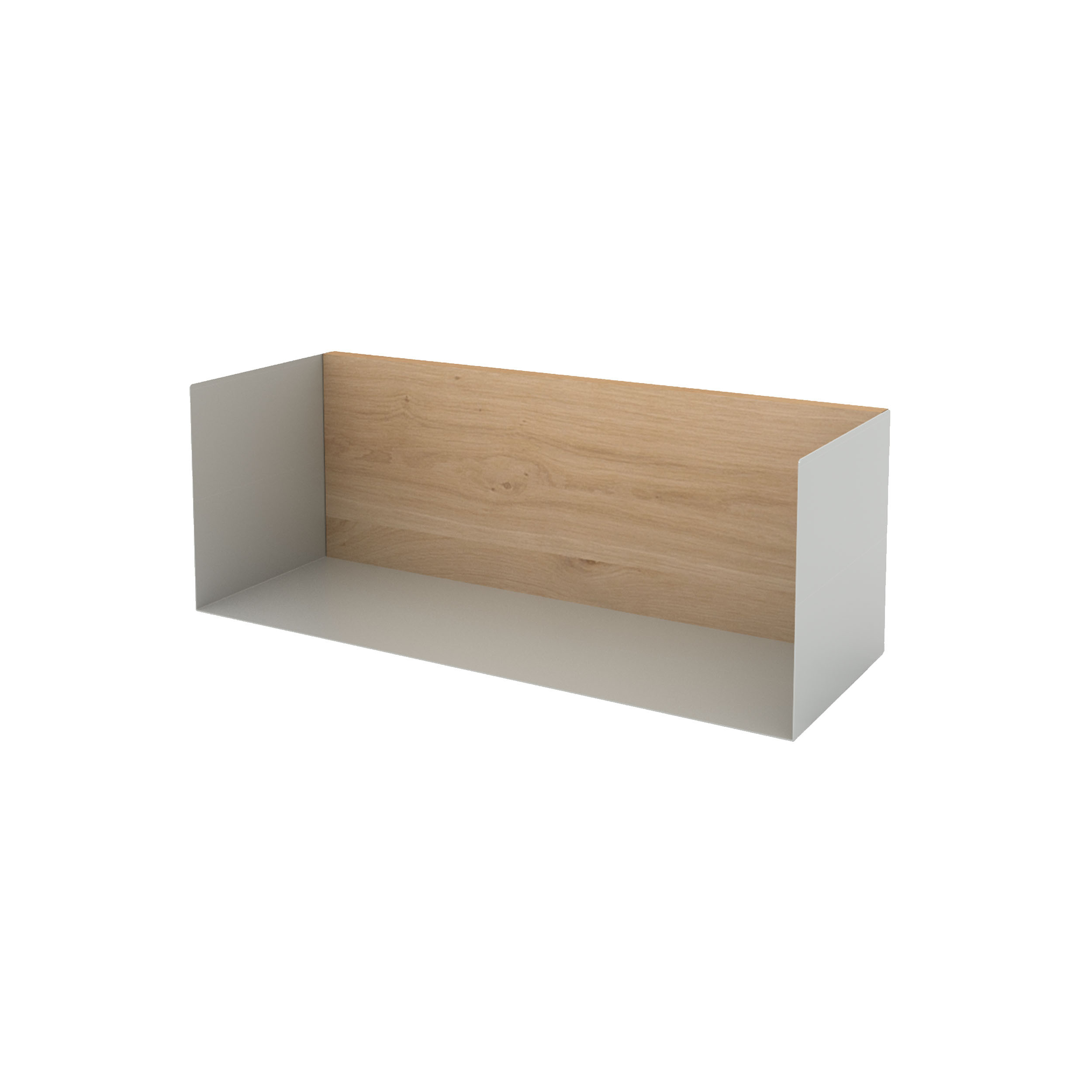 Regal Shelfy U Shelf Regal A046488 005 Online Kaufen Bei Woonio