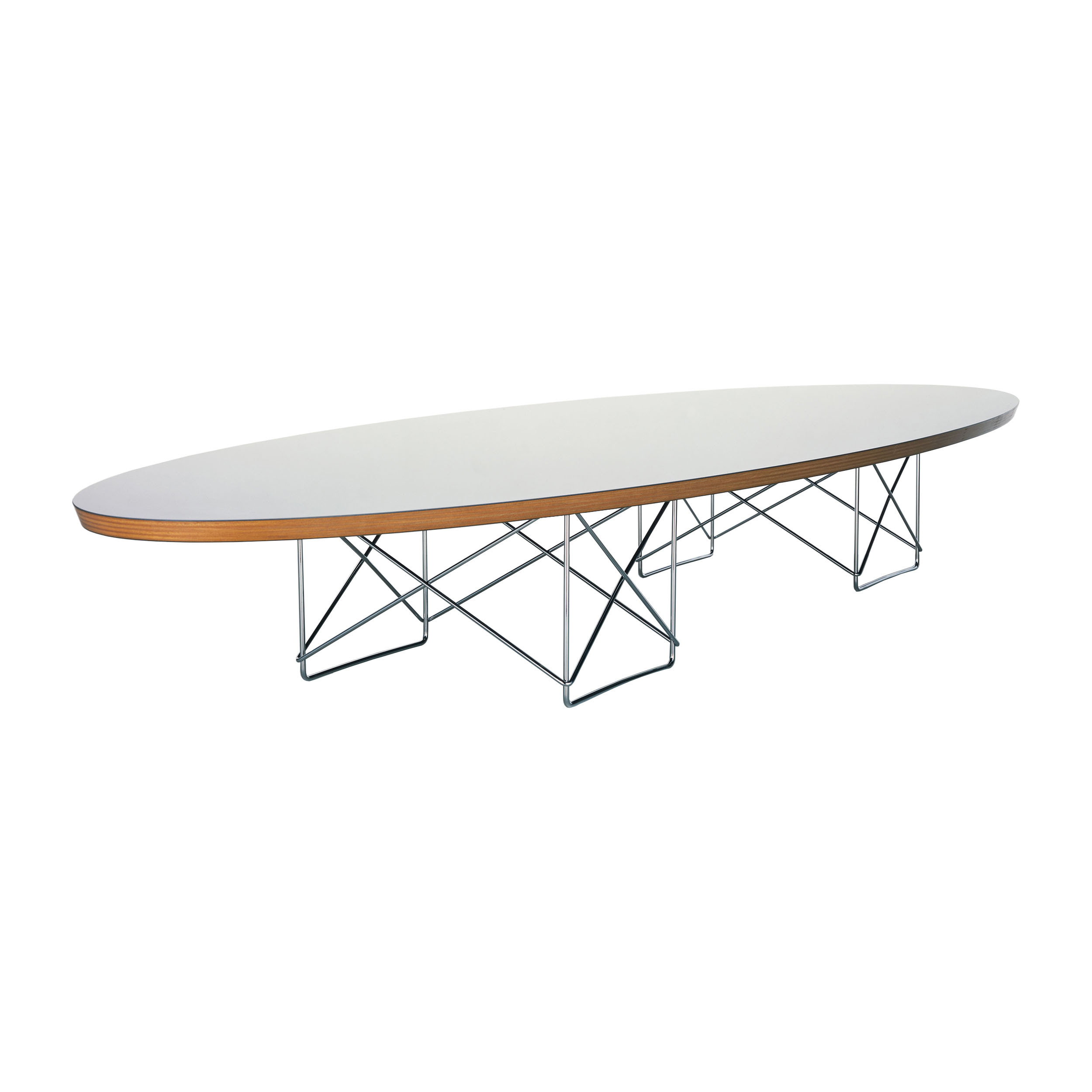 Eames Etr Elliptical Couchtisch Elliptical Table Etr Couchtisch A021163 000 Online