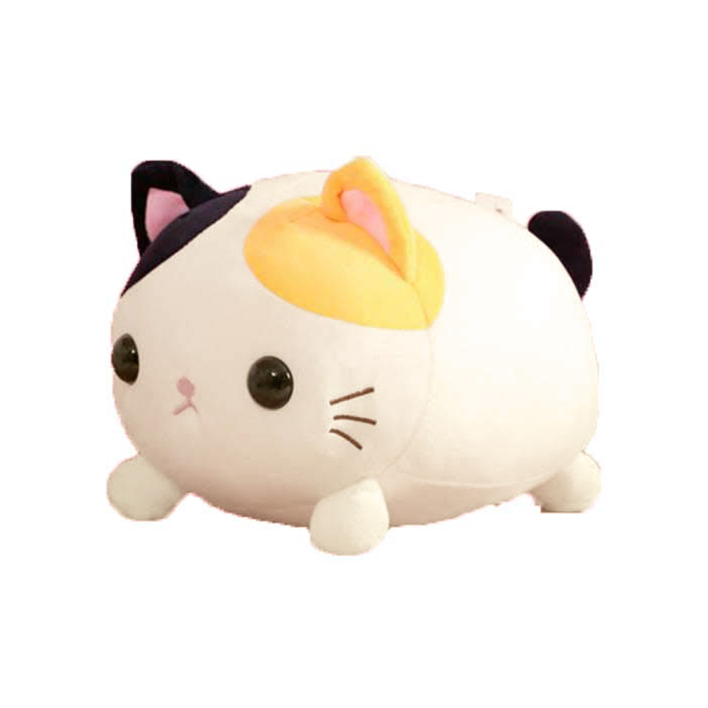 Cat Plush Toy Cute Kawaii Cat Plush Toy