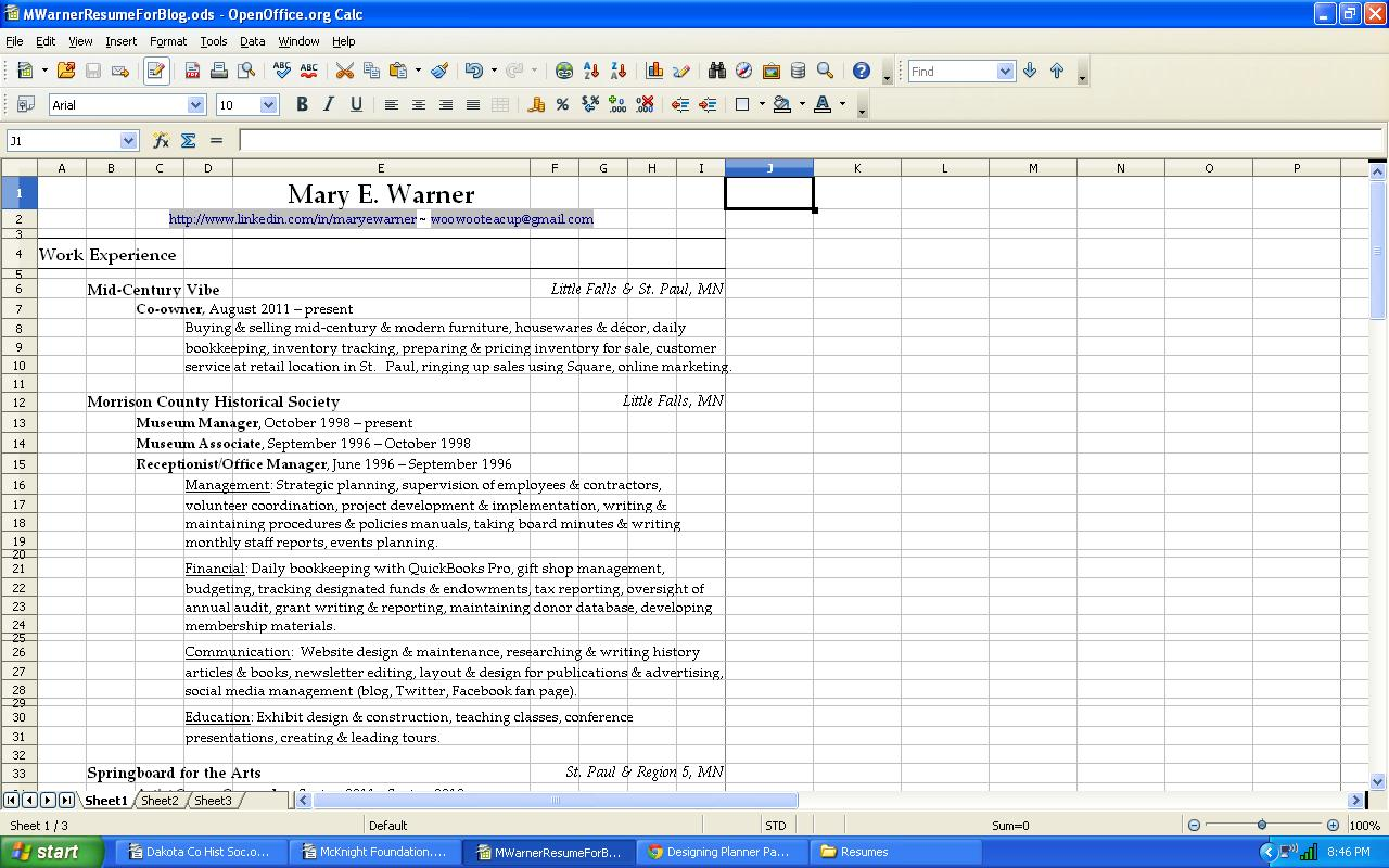 resume word layout r eacute sum eacute templates tailored for your dream job resume word layout resume outline layout blank template outlines resume layout in openoffice calc spreadsheet