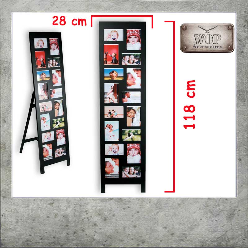 Bilderrahmen Collage Home Xl Picture Frame Picture Gallery Foot Stand Base Photo