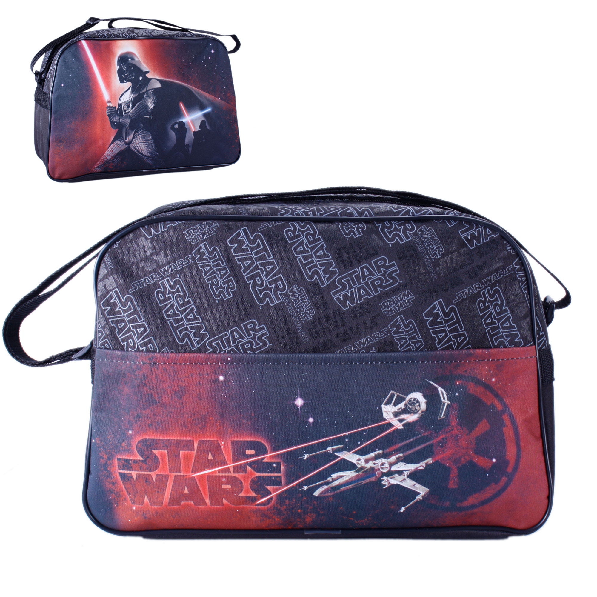 Star Wars Küchenhelfer 2er Set Star Wars Sporttasche 43 Sportbeutel Quotdarth Vader Quot