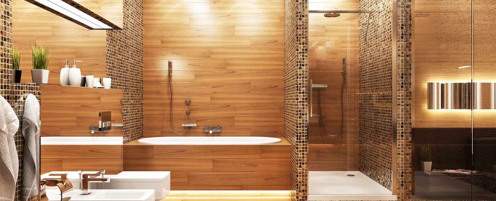 Myths About Bathroom Wall Panels You Should Stop Believing Now Word Power