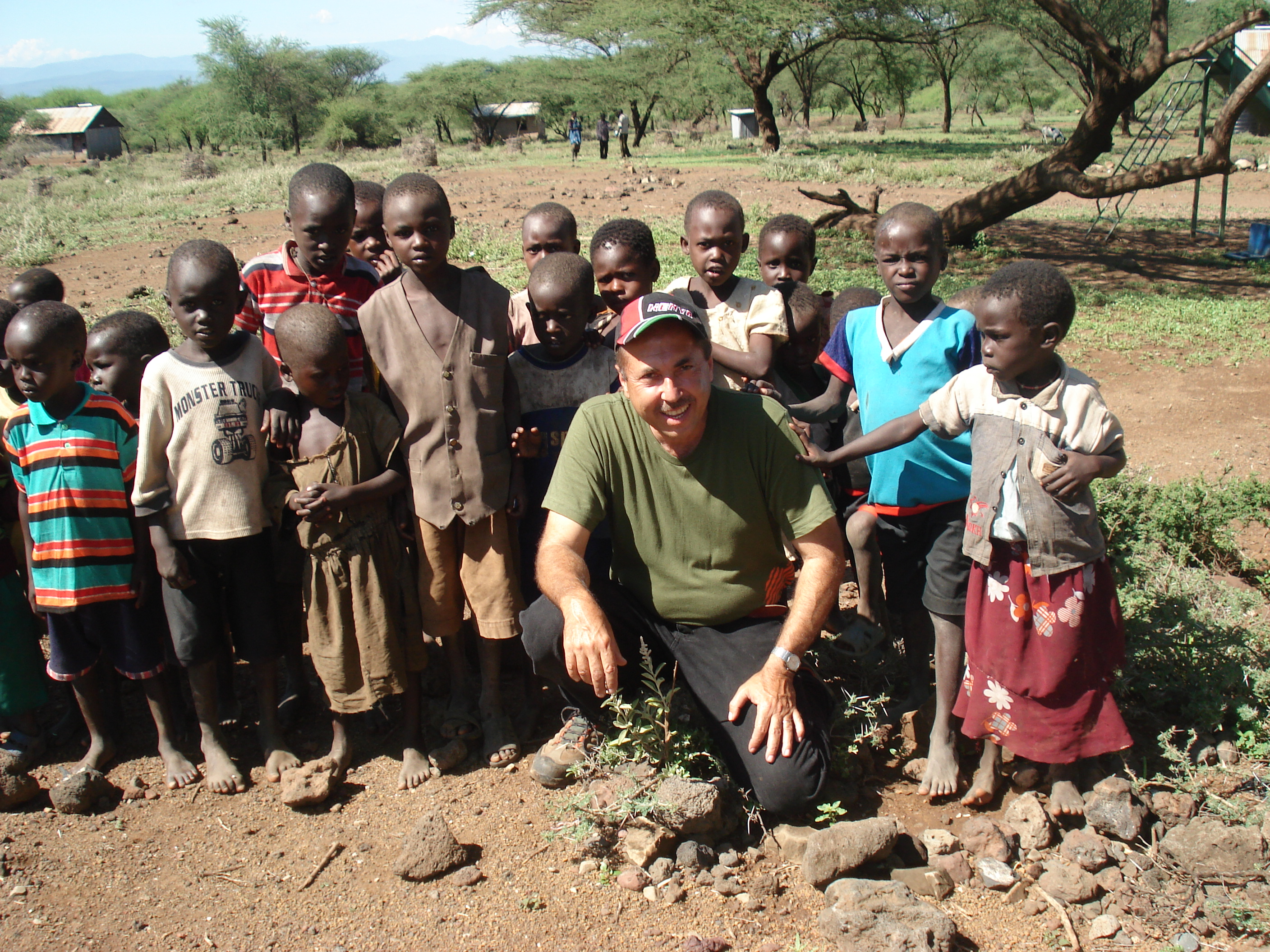 Children of Pokot