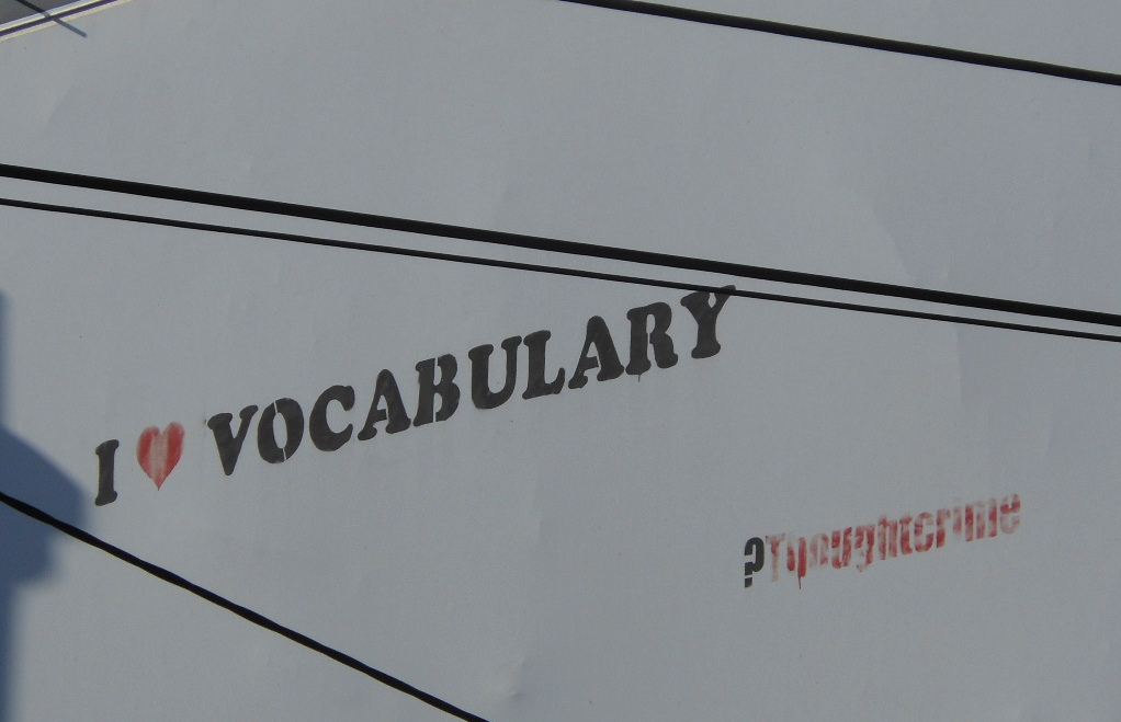 25 Ways to Improve Your Writing Vocabulary - Word Counter Blog