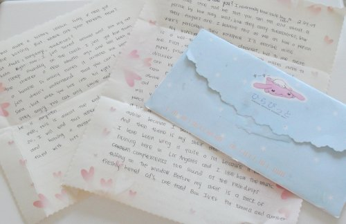 Is It Better to Write or Type a Letter? - Word Counter Blog