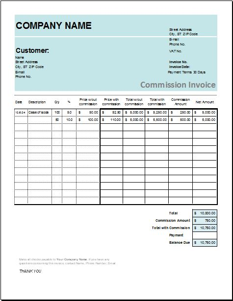 invoice template download microsoft r sum templates tailored for