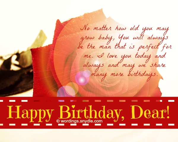Sample Happy Birthday Email sample happy birthday email