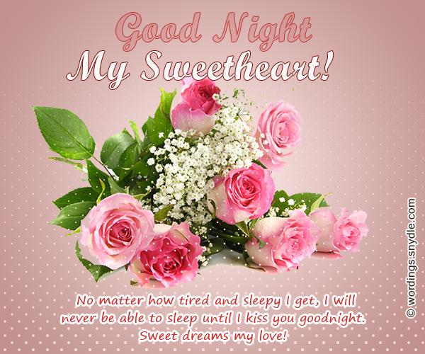 Cute Roses Wallpapers With Wordings Sweet Goodnight Messages And Cute Goodnight Text Messages