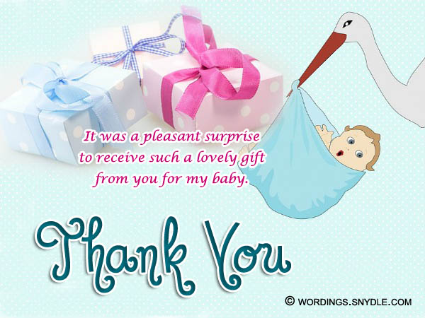 Baby Shower Archives - Wordings and Messages