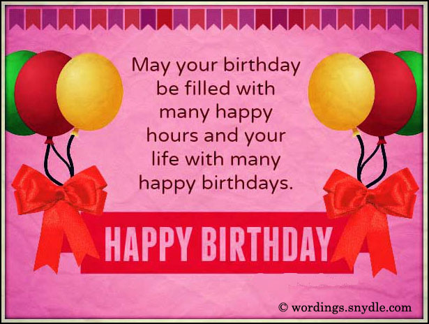 Birthday Wishes for Husband Husband Birthday Messages and Greetings - sample happy birthday email