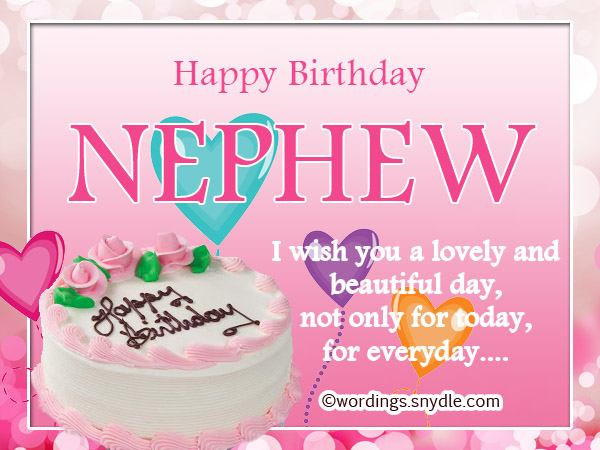 Free Bible Quotes Wallpaper Nephew Birthday Messages Happy Birthday Wishes For Nephew